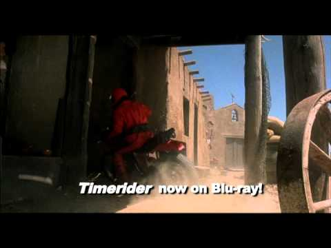 Download Timerider (2/2) Motorcycle Horse Chase (1982)