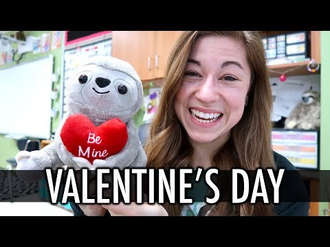 100th Day, Valentine's Day, & Changing My Classroom  Teacher Evolution Ep 33