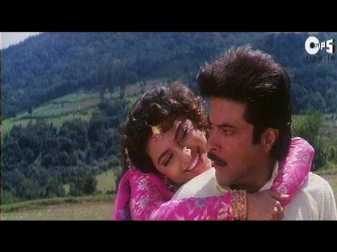 Panditji Ne Haath Mera - Video Song | Loafer | Anil Kapoor, Juhi Chawla