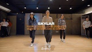 Summer Walker & Drake - Girls Need Love (Remix)   Skylar Choreography