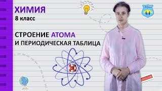 Строение атома и периодическая таблица