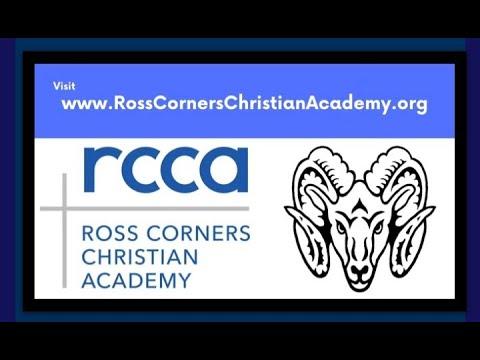 Enroll Now! Ross Corners Christian Academy in Vestal. NY 2021/2022 School Year