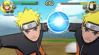 Naruto Shippuden Ultimate Ninja Impact Walkthrough Part 11 Naruto vs Orochimaru (60 FPS)