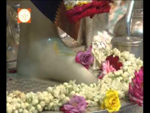 Shirdi Saibaba Aarati - Ananta tula te kase re