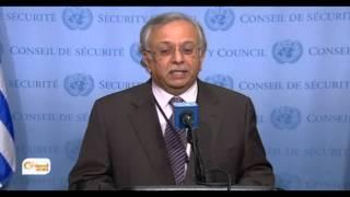 إيران تأسف للاعتداء على السفارة السعودية