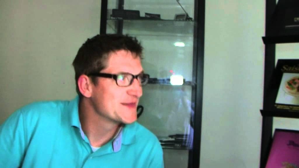 Tweetjam2 interview joost van roosmalen culinaire for Culinaire saisonnier