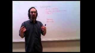 Oral presentation tutorial
