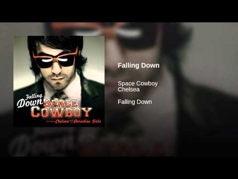 Falling Down (Feat. Chelsea From The Paradiso Girls)