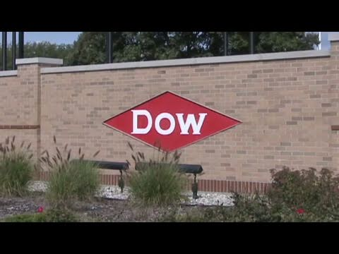 Dow Chemical's shale economy