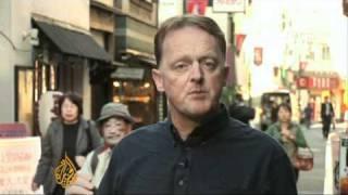 Free trade threatens Japan farmers