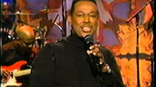 "Luther Vandross: ""Take You Out"" (Live at Jay Leno)"