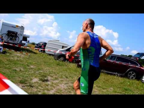 Ostsee Triathlon 2017 // TSV Cottbus