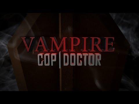 Trailer do filme Vampire Cop