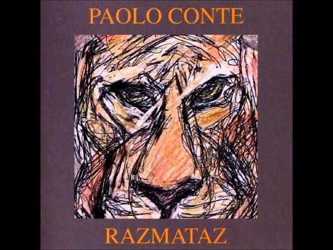 Paolo Conte - It's a Green Dream 2