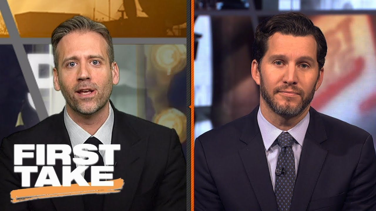 Max Kellerman Net Worth 2019: How Much Is First Take Host Worth?