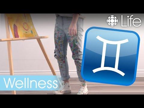 Style by the Zodiac: Gemini   CBC Life