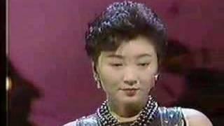 桂銀淑 - アモーレ ~はげしく愛して~