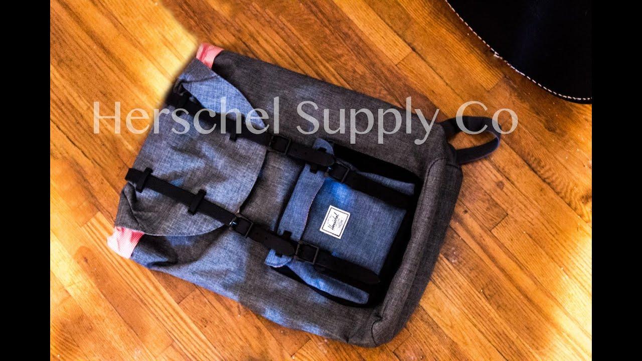 a08d7d03d7a2 Herschel Supply Little America Backpack