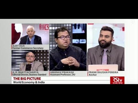 The Big Picture - World Economy & India