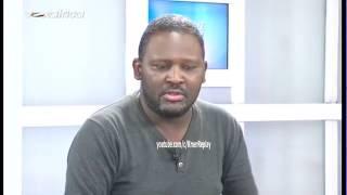 VOX LIVE (LE BOTSWANA: Un exemple pour les pays africains) Jeudi 09 Juin 2017 VOX AFRICA