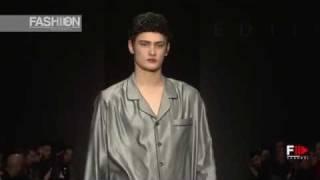 EDITH MARCEL Fall Winter 2017-18 Fashion Show - Fashion Channel