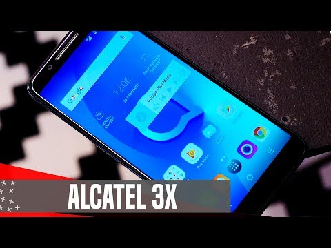 Tct alcatel 3x a3a plus 5058a android root - updated July 2019