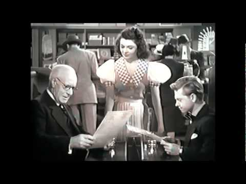Andy Hardy: The Talk