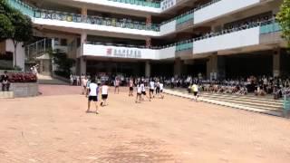 港大同學會師生kingball 賽2012-13(2)