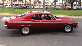When you leave a car show... do this!