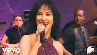Selena   Como La Flor (live From Astrodome)
