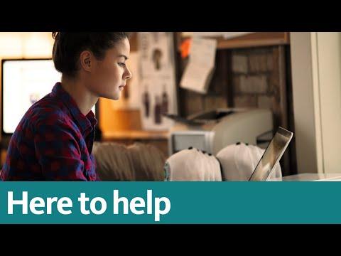 Santander Online Banking – Setting Up International Payments