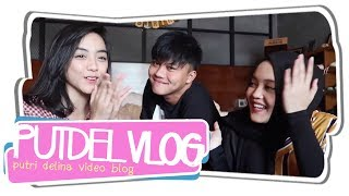PUTDEL #VLOG38 - LATE SURPRISE DARI PACAR A IKY MP3