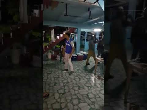 guyana - caribbean people boxing day sport - koshal kumar