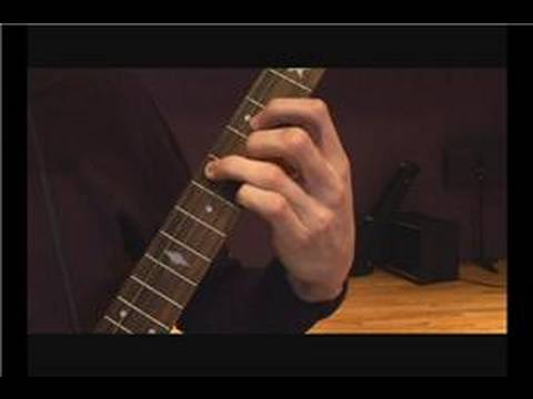Banjo Chords & Progressions : Banjo: 1-4-5-7 Progression in D - YouTube