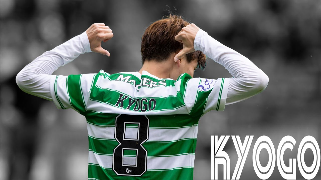 Download EXTENDED HIGHLIGHTS   Celtic 6-0 Dundee   Kyogo Furuhashi Hat-trick