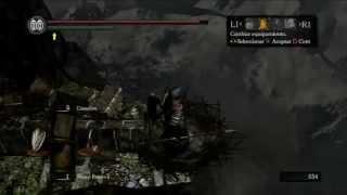 Dark Souls | Guía de los intercambios con el cuervo Snuggly