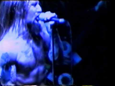 Dearly Beheaded - live Offenbach 1996 -...