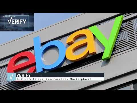 VERIFY: Is it safe to buy from Facebook Marketplace?