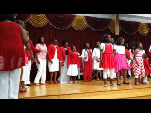 Kenyan American Community Church (KACC) Woodstock women gender