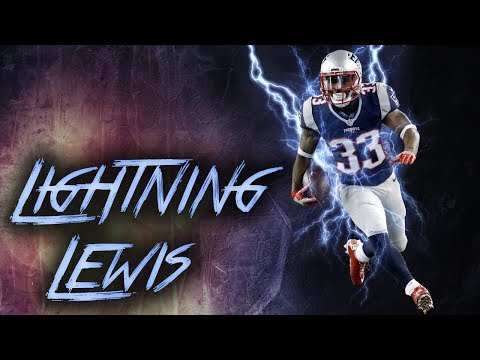 "Dion Lewis || ""Lightning Lewis"" ᴴᴰ