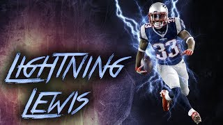 "Dion Lewis || ""Lightning Lewis"" ᴴᴰ|| 2017 Highlights"