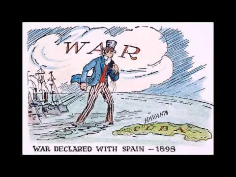 Cuba Spanish American War