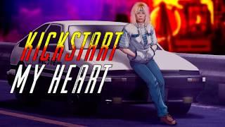 Kickstart My Heart / Eurobeat Remix