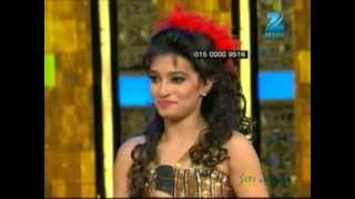 Dance India Dance Season 4 Episode 16 - December 21, 2013 Part - 1
