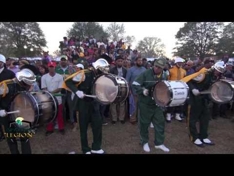 Million Dollar Funk Squad - Chief Block 2016