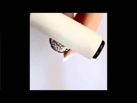 How-To Clean a Nail Art Stamping Tool MoYou London