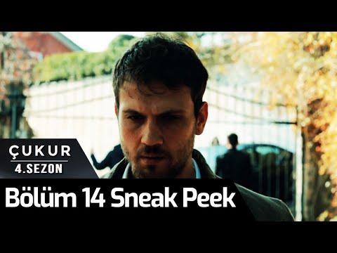 Çukur 4.Sezon 14.Bölüm Sneak Peek