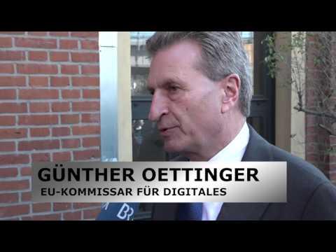 #rpTEN: Günther Oettinger über Social Media