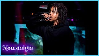 Earl Sweatshirt - Some Rap Songs Album Review | Nowstalgia Reviews