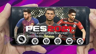 PES 2021 MOBİLE İCONİC MOMENT TOP AÇILIMI 📲
